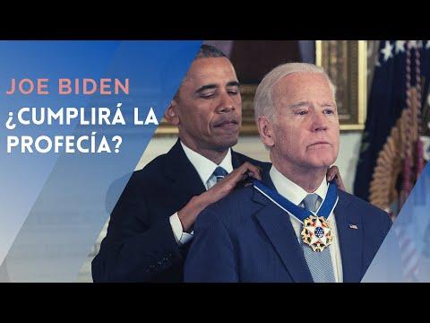 19 Joe Biden ¿cumplirá La Profecía? - La Tormenta Perfecta - Juan Surroca