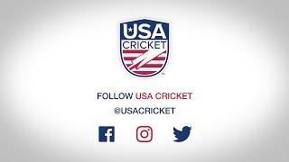 LIVE Cricket, Women's Twenty 20 International - USA vs Canada - 2nd  T20i