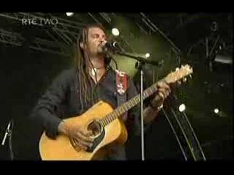 Michael Franti - East To The West