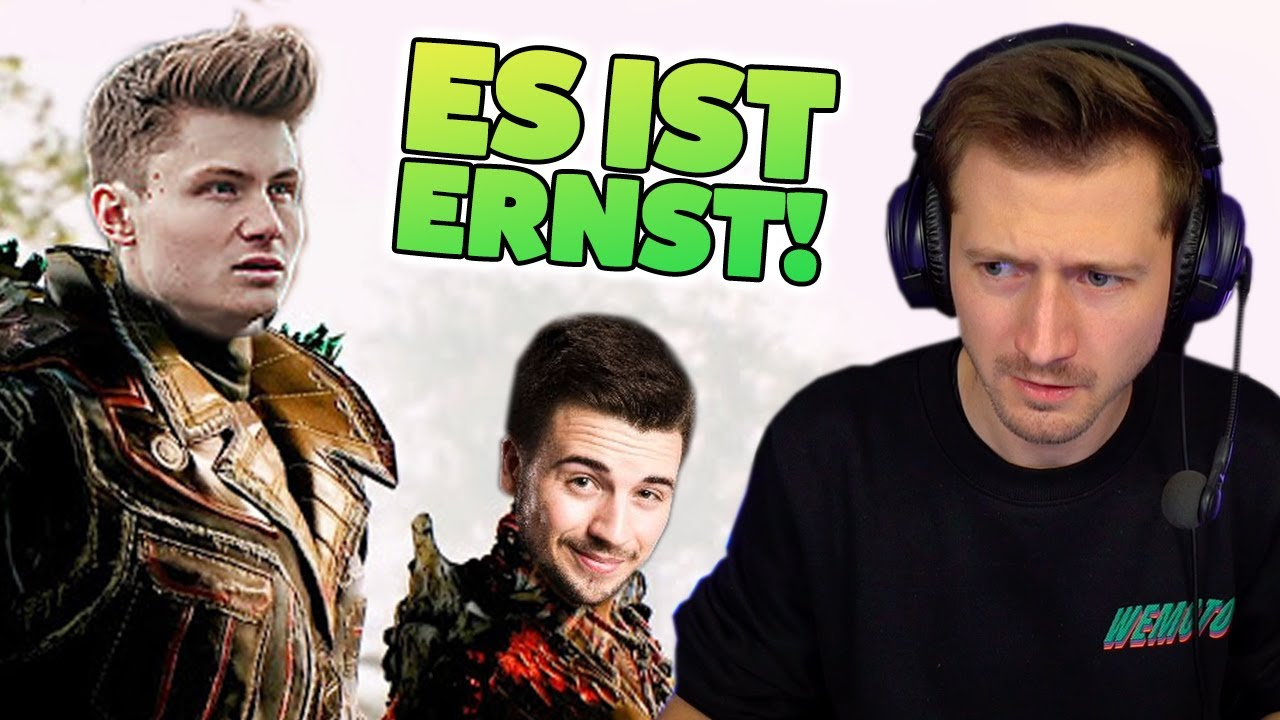 Dner, Kedos & izzi in Gefahr! | Outriders