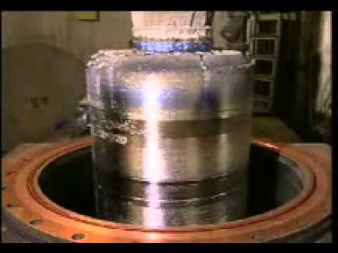 Titanium production in Germany