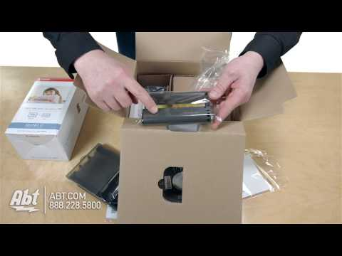 Unboxing: Canon SELPHY Portable Photo Printer CP910BK
