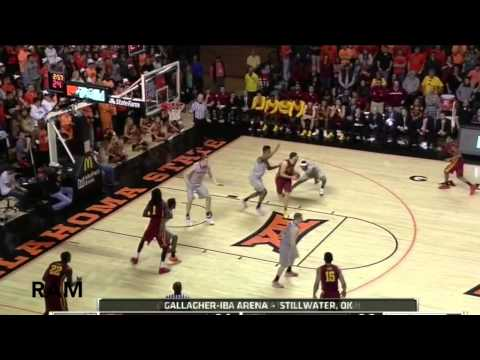 Iowa State Transition Attack Fred Hoiberg