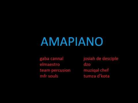 DKOTA5 AMAPIANO MUSIC
