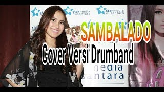 Video Sambalado - Drumband download MP3, 3GP, MP4, WEBM, AVI, FLV Oktober 2017
