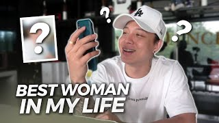 BEST WOMAN IN MY LIFE | DJ LOONYO