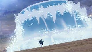 超忍術:水遁.爆水衝波