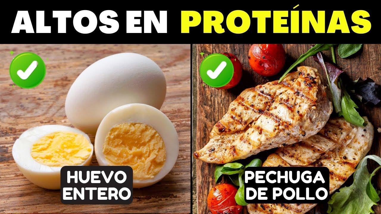 adelgazar comiendo proteinas y grasasa