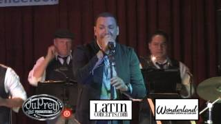 Victor Manuelle-Ella Lo Que Quiere Es Salsa @ Wonderland Ballroom, Boston, Massachusetts