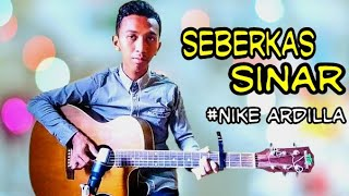 Seberkas Sinar (Nike Ardilla) - By Cover Thantra Fingerstyle || Lagu Trending Nostalgia