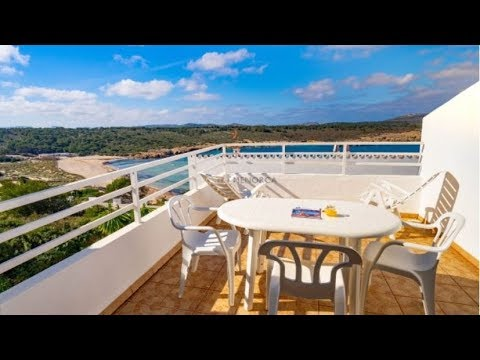 Apartment for sale in Son Parc, Menorca.