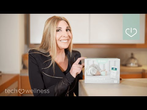 Is The Owlet Baby Monitor Safe?  Is It Worth It? Review Of  Privacy,  Bluetooth EMF Radiation