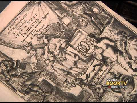 C-SPAN Cities Tour - Olympia: Washington State Library Special Collections