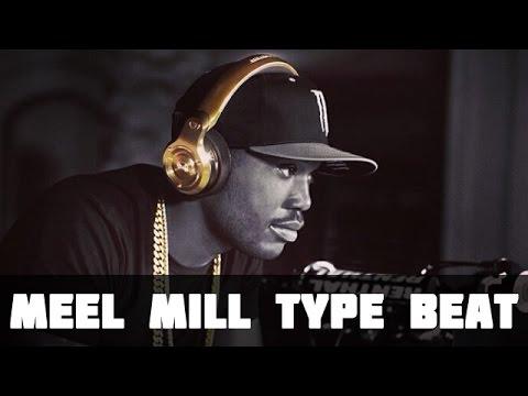 *banger *MEEK MILL TYPE BEAT - V12 music - (prod @lodafrench)