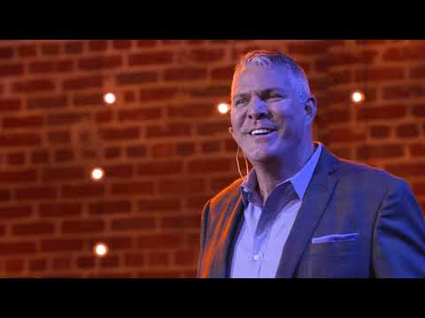Restoring Dignity to Foster Children | Rob Scheer | TEDxTysons