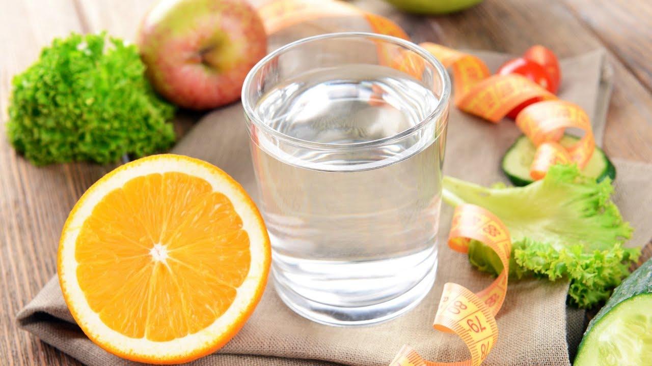 диета день вода второй овощи вода