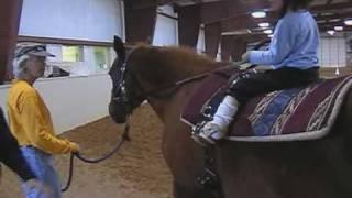 Colorado Therepuetic Riding Center Information