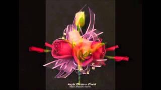 Prom/Wedding Corsage (Apple Blossom Florist)