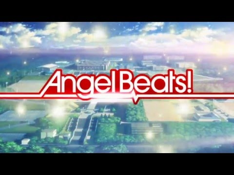 Angel Beats Opening 2 English