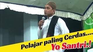 Download Video SANTRI ADALAH PELAJAR PALING CERDAS (GUS REZA AHMAD ZAHID Lc.MA.)) MP3 3GP MP4