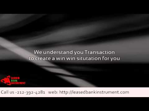 Leased Bank Instrument