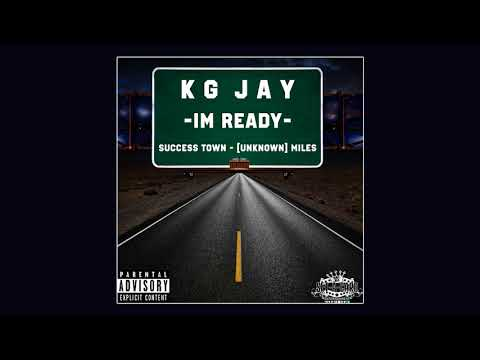 KG Jay - Sheesh