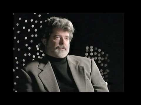 Leonard Maltin Interviews George Lucas, Part 1