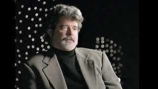 Leonard Maltin Interviews George Lucas, Part 1
