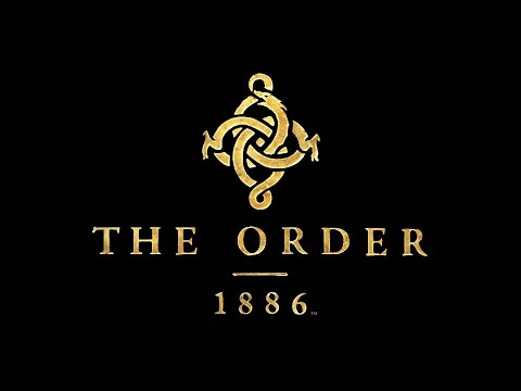 The Order: 1886 Original Soundtrack by Jason Graves. OST. PlayStation 4, PS4.