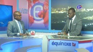 TENDANCES ECONOMIQUES (Georges MEKA ABESSOLO) DU VENDREDI 1er MARS 2019 - ÉQUINOXE TV