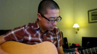 The Weakerthans Utilities (cover)