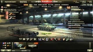 DangerouslyIncompetent 61 AMX ELC bis review.