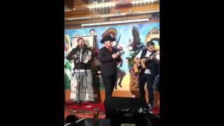 El Rojo De Sinaloa 2012