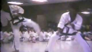 9th Dan Grand Master Ju Hun Kim