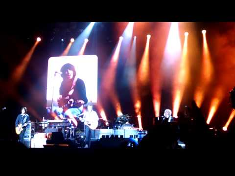 Paul McCartney - Something (Brasília, 23/11/2014)