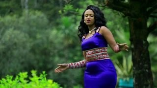 Ethiopia - Rahel Haile - Welelay ( ወለላይ ) -(Official Music Video) New Ethiopian Music 2015