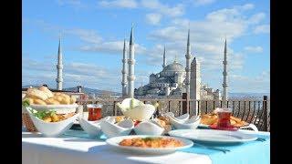 СТАМБУЛ - обзор отеля Hotel Fehmi Bey