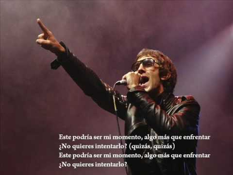 The Verve - This Could be my moment  Subtitulado Español