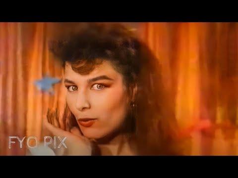 ELLI MEDEIROS - A Bailar Calypso (Clip Officiel) 1987