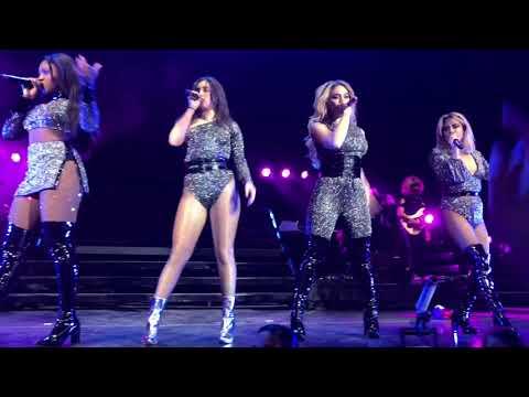 Fifth Harmony en Monterrey, México PSA Tour - 11 Octubre 2017 - Concierto Completo