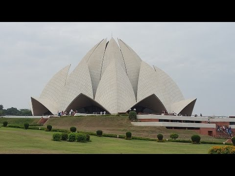 Cities of India | New Delhi City 2016
