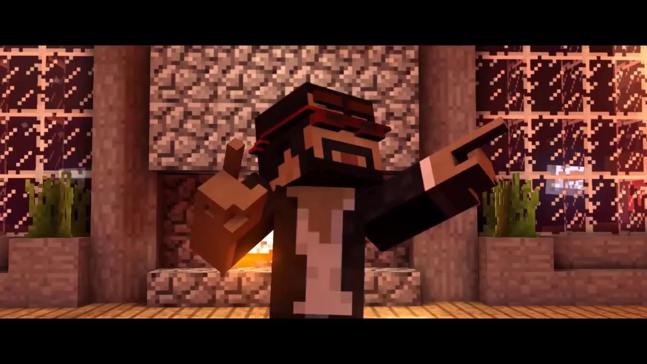 Minecraft - Revenge Instrumental Remake [Creeper Aww Man Remake]