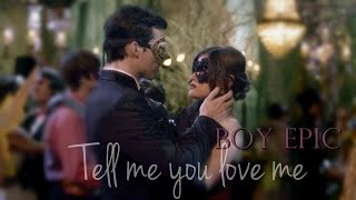 Boy Epic-Tell me you love me HD-[Sub Español]