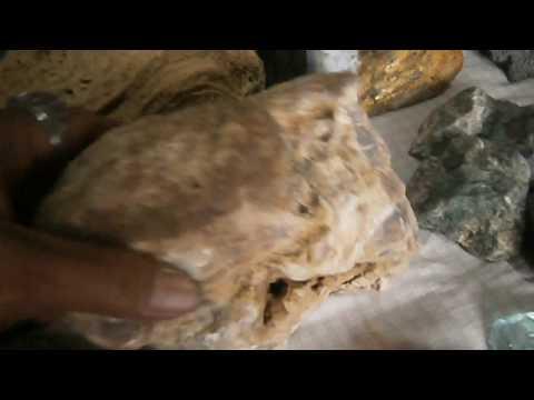Philippine Gemstone (part 2-18-0203)