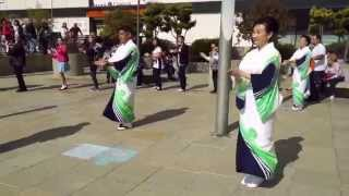 Tanko Bushi Silenced By Google-You Tube & Victor Entertainment, Inc. of Japan