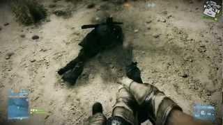 ЗНАЧИТ, ВОЙНА (Battlefield 3) #10