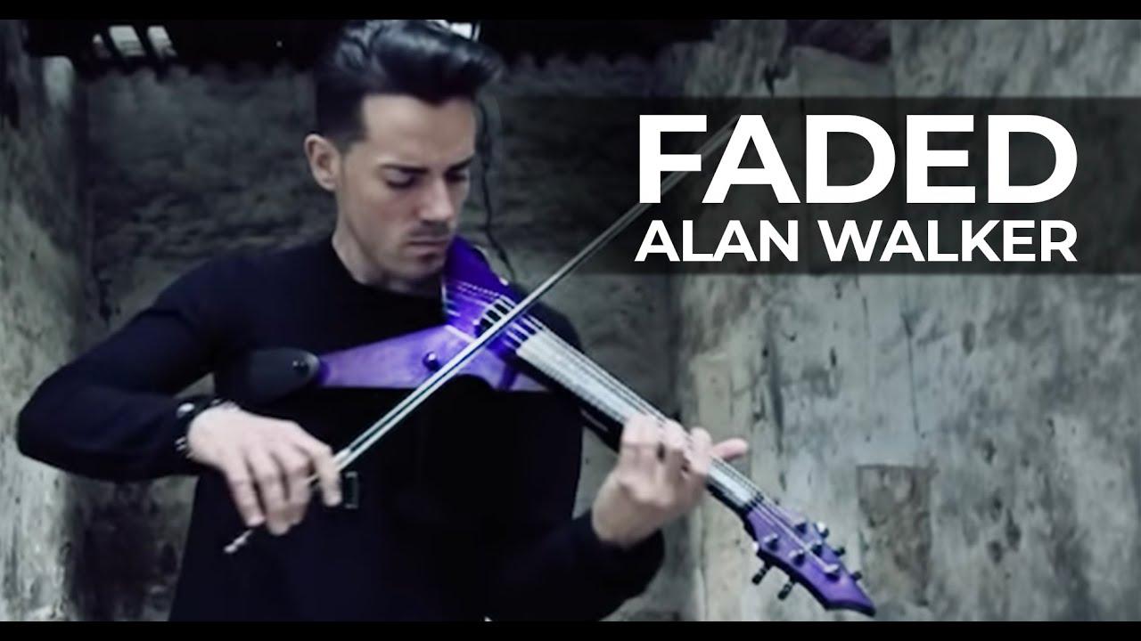 Download Alan Walker - Faded (Violin Cover by Robert Mendoza) [OFFICIAL VIDEO]