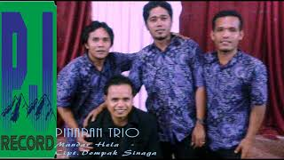 Mandar Hela (Official Audio)-Pinapan Trio