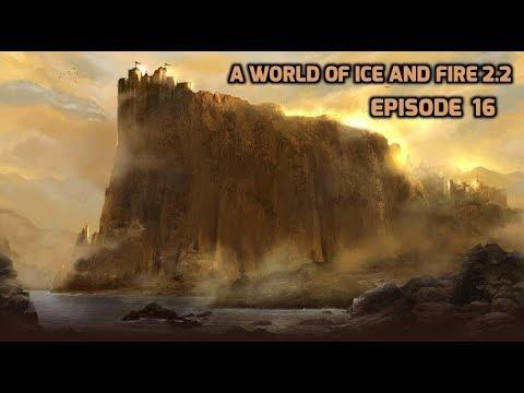 AWOIAF Episode 16 Summoning Daenerys!