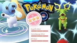 Unfassbares Glück im neuen Weihnachts-Event | Pokémon GO Deutsch #1248